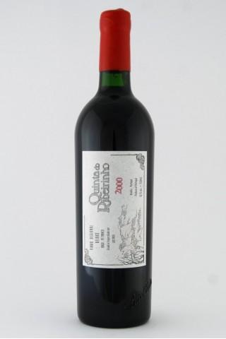 Pe Franco Quinta Do Ribeirinho, 3 Liter, Luis Pato, 2000