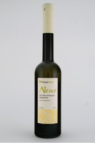 Olivenöl Neus Priorat Natur, 50 cl.