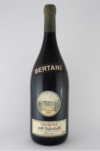 Amarone Classico, Magnum, DOC, Bertani, 2008