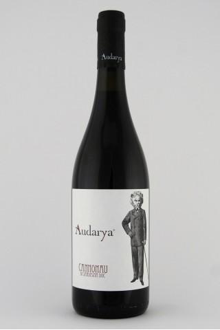 Audarya Cannonau di Sardegna DOC, 2016
