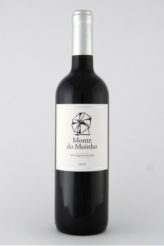 Monte DO Moinho, A.R. Alentejo, Miguel Louro, 2016
