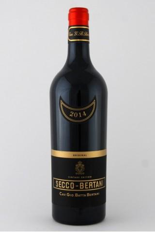 Secco Bertani Vintage Edition, Verona IGT, 2015
