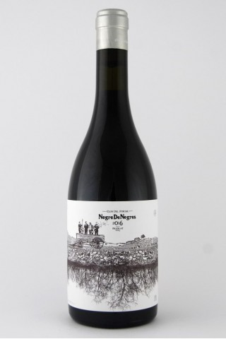 Negre de Negres, Portal del Priorat, DOQ, 2017