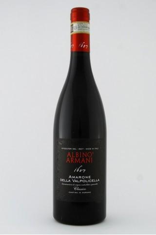 Amarone della Valpolicella, DOC, Albino Armani, 2015