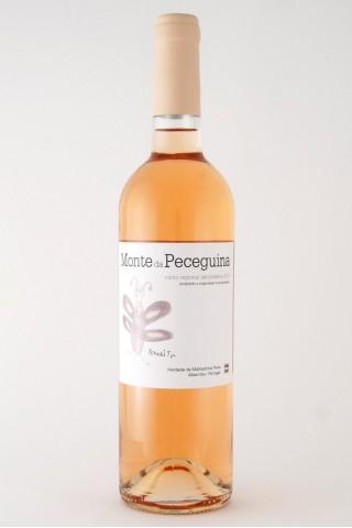 Rosé Monte da Peceguina, Alentejo, 2017