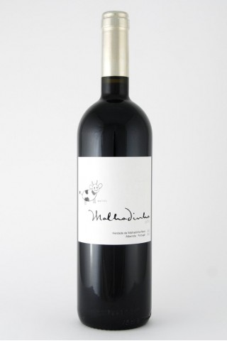 Malhadinha Branco, Vinho Regional, Alentejo, 2017