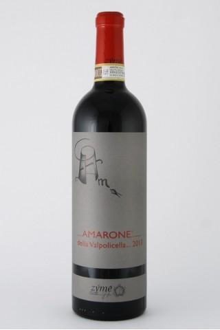 Amarone della Valpolicella, DOC, Zymé, Gaspari, 2013