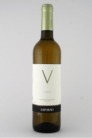 Esporao Verdelho, Vinho Regional Alentejano, 2018