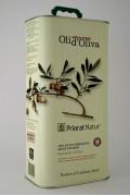 Olivenöl Negociants del Priorat Natur, Metallkanister, 5 Liter
