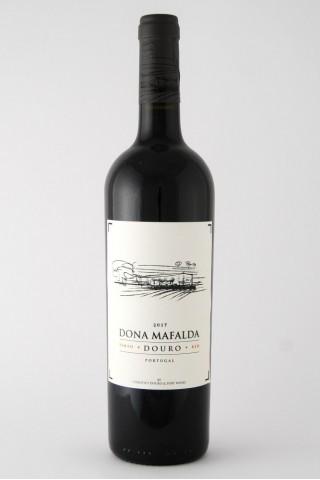 Dona Mafalda, DOC Douro, Christie Wines, 2017