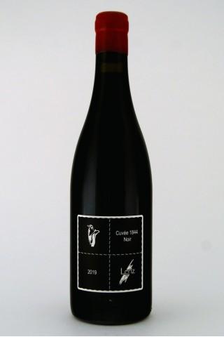 Cuvée 1844 Noir, Roland Lenz, 2019