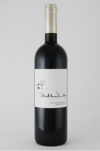 Malhadinha, Vinho Regional, Alentejo, 2018