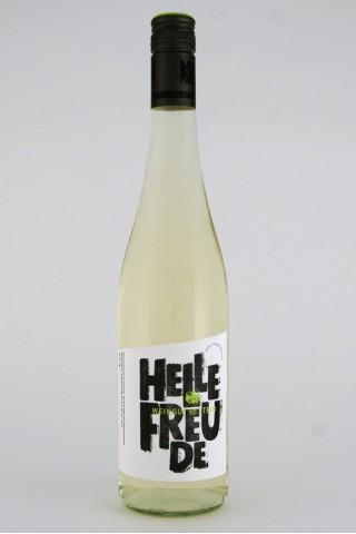 Helle Freude Riesling Bio trocken, Weingut am Stein, 2020