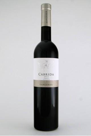 Cabrida, DO Monsant, Celler de Capçanes, 2013